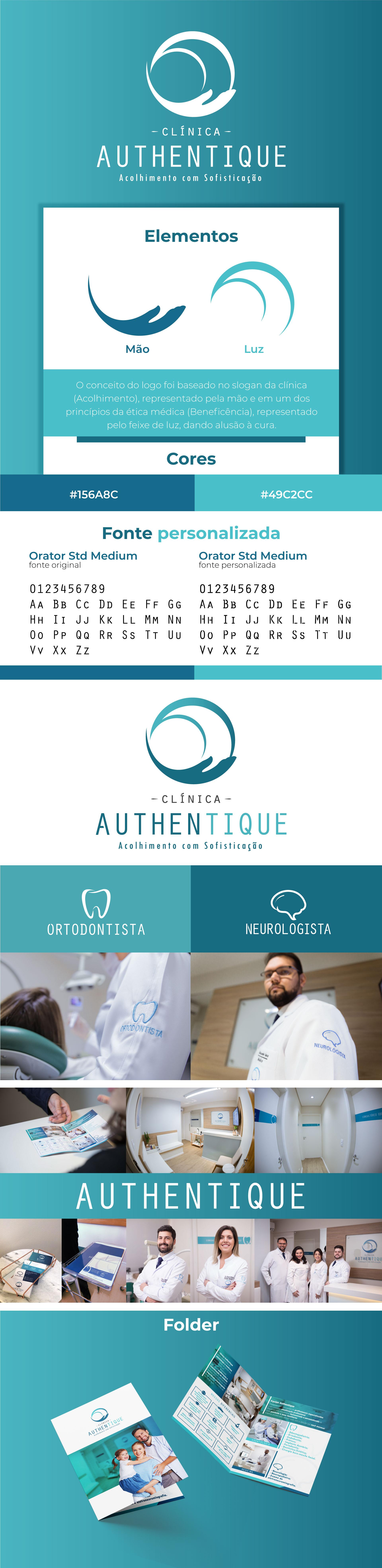 Clínica Authentique