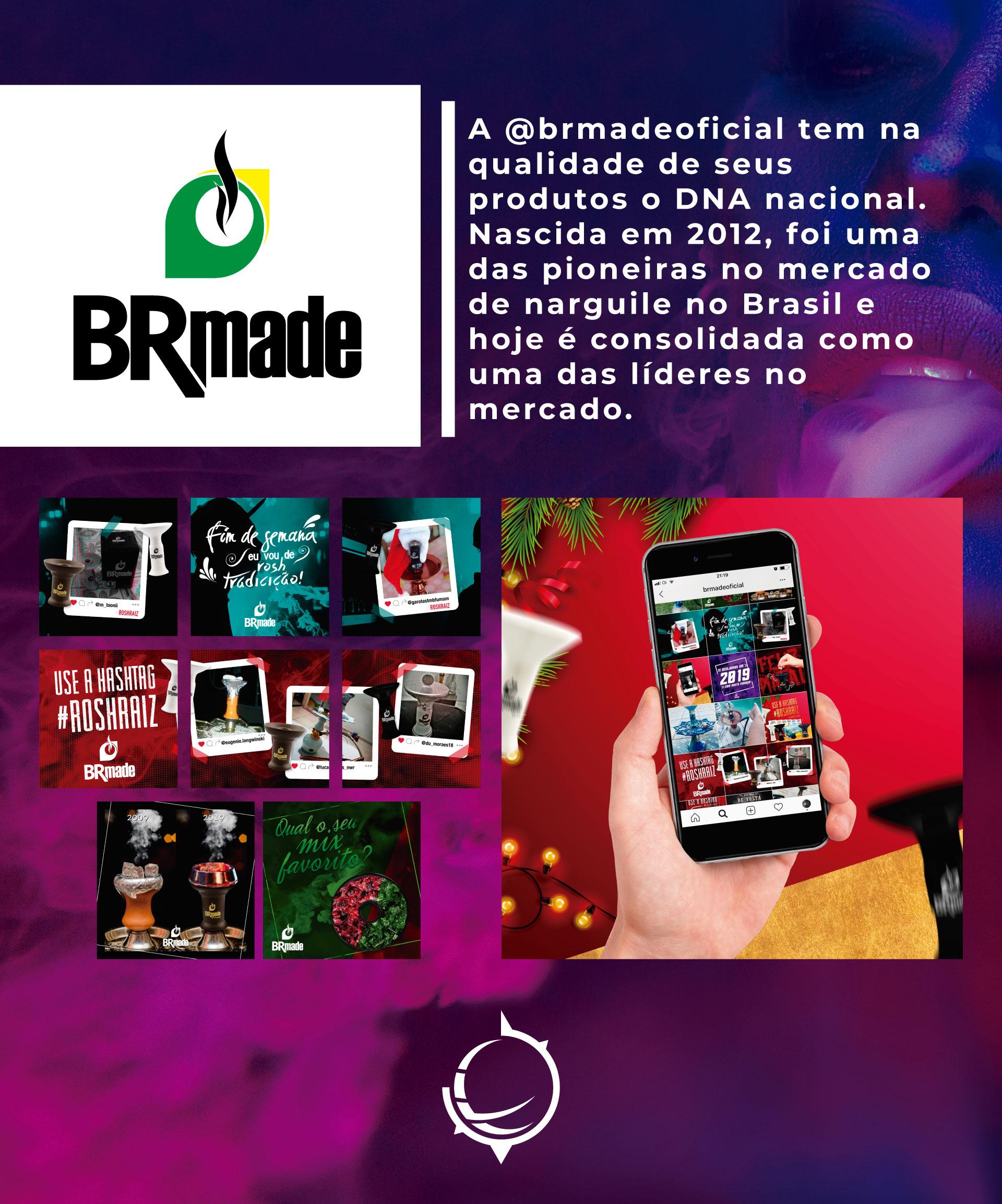 BRmade